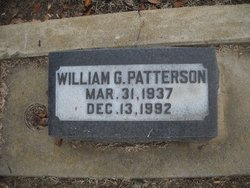 William G. Patterson