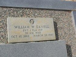 William W. Daniell