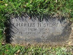 Charles H Stewart