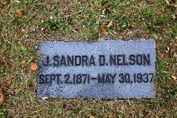 J. Sandra Dee Nelson
