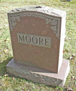 Carrie M. Moore