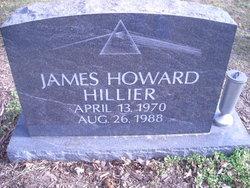 James Howard Hillier
