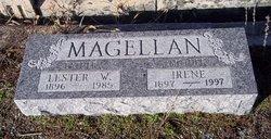 Lester W Magellan