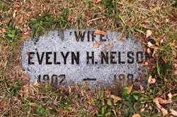 Evelyn H. Nelson