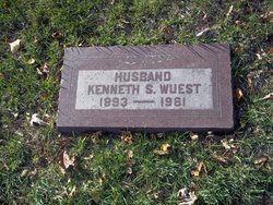 Kenneth S Wuest