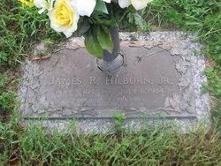 James R Hilburn, Jr