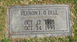 Vernon I. O'Dell