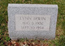 Lynn Irwin