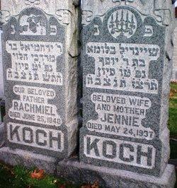 Rachmiel Koch