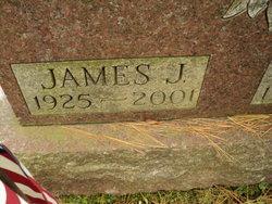 James J Bush