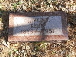 Oliver T Kern