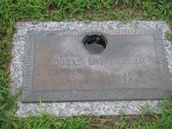 Robert L Newburn
