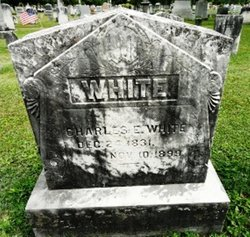 Charles Elisha White