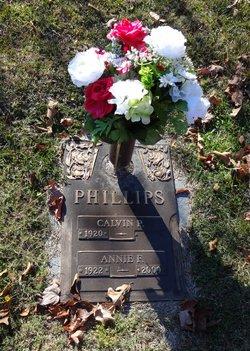Annie F. Phillips