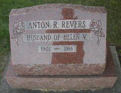 Anton R Revers