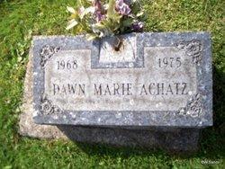 Dawn Marie Achatz
