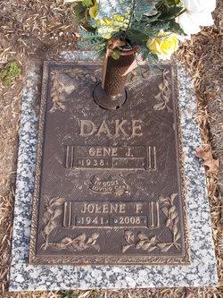Jolene F Dake