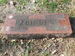 Minnie Zbinden