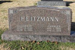Elizabeth Heitzmann