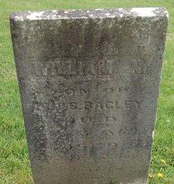 William N Bagley