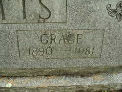 Grace <I>Rinkenburg</I> Butts