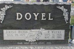 Hoyt Wayne Doyel