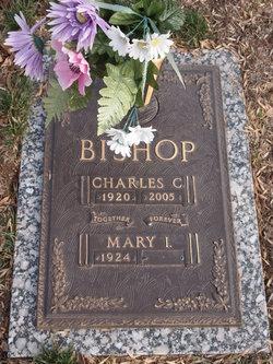 Charles C Bishop