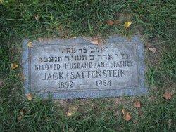 Jack Sattenstein