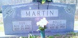 Roy Martin