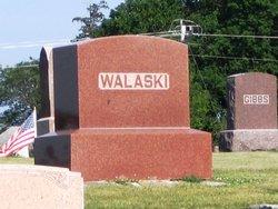 Gertrude Edna <I>Walaski</I> George