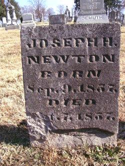 Joseph H Newton