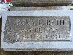 Jimmy L. Reth