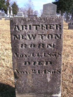 Arither Newton
