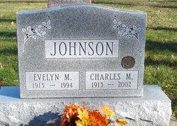Evelyn M. Johnson