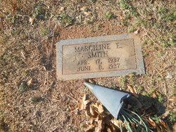 Marciline E Smith