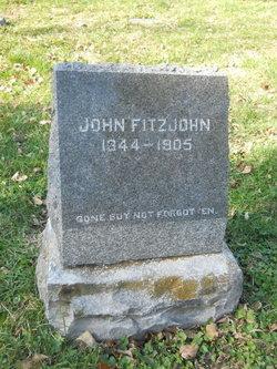 John Fitzjohn