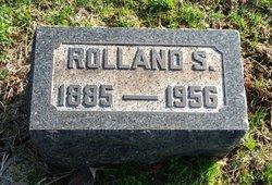 Rolland Stinson Fisk