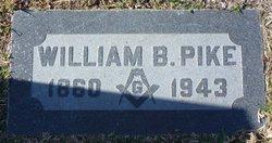 William B Pike