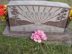 John H Carter