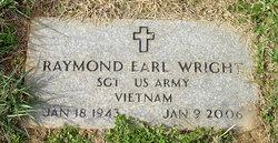 Raymond Earl Wright