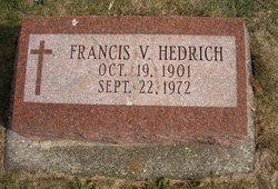 Francis V Hedrich