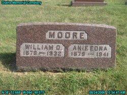 Anie Edna Moore