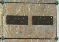 Howard Canan Wayman