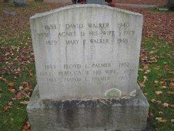 Floyd L Palmer