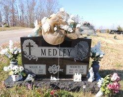 Willie E. Medley