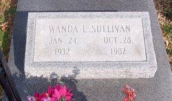 Wanda Louise <I>Hatton</I> Sullivan