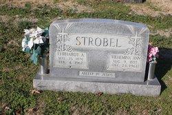 Ehrhardt A. Strobel