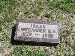 Dr Isaac Linebarger