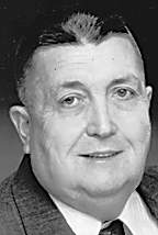Gordon Elmer Waterman