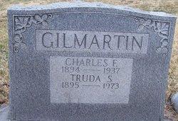 Charles Fred Gilmartin